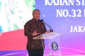 Perry Optimis Ekonomi Indonesia Bisa Terhindar dari Resesi