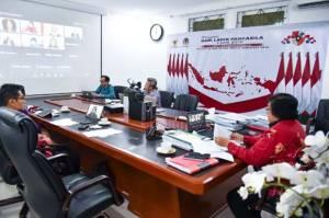 GLF 2020, Indonesia Jadi Perhatian Dunia Terkait Hutan dan Lingkungan