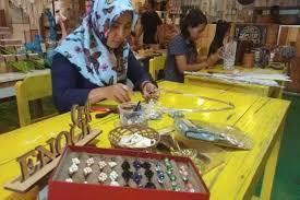 Pulihkan Ekonomi Nasional, Menperin Dorong Peran Pengusaha Wanita