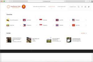 Pulihkan Pariwisata, ASEAN Sepakat Optimalkan Website visitseasia.travel