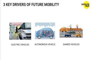 Berbagi Kendaraan Jadi Pilihan Ekonomis di Masa Depan