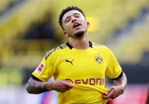 Jadi Pahlawan Dortmund, Emre Can Justru Soroti Jadon Sancho