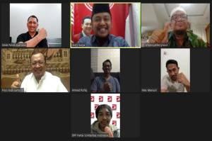 Forum Sekjen Pro Demokrasi: Puluhan Juta Suara Hangus, Bila RUU Pemilu Disahkan