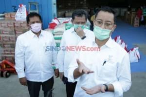Mensos Ungkap Alasan Besaran Bansos Turun Jadi Rp300 Ribu di Bulan Juli-Desember