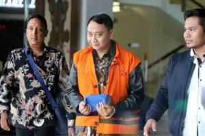 Mantan Bupati Lampung Utara Divonis 7 Tahun dan Hak Politiknya Dicabut