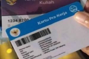 Paket Pelatihan Kartu Prakerja Dijual Eceran, Mitra Platform Digital Disetop