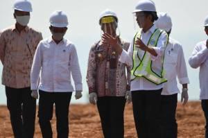 Kumpul di Kemenko Perekonomian, Jajaran Menteri Ekonomi Gerak Cepat Bahas Kawasan Industri Batang