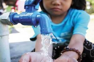 40 Tahun Diinisiasi, Proyek Air Bersih di Jatim Baru Akan Dirampungkan