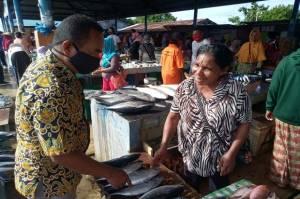 Tak Ingin Bibit UMKM di Tual Layu, Pertamina Beri Bantuan Modal