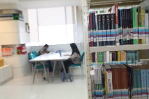 Pustakawan untuk Indonesia: Melayani dengan Cinta