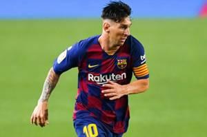 Dengan Bantuan Orang ini, Inter Bisa Gaet Messi