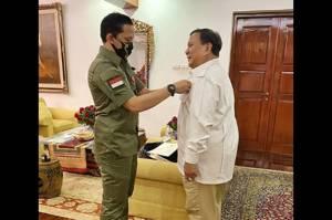 Cerita Ajudan soal Kata-kata Prabowo Hati-hati sama Mulut Saya