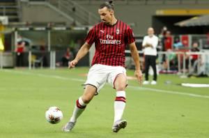 Terus Cetak Gol Milan, Zlatan Ibrahimovic : Usia Cuma Angka!