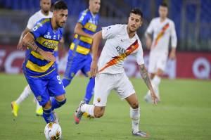 Puasa Kemenangan Roma Berakhir, Libas Parma 2-1 di Kandang