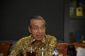 Begini Sosok M Nurdin, Jenderal Bintang Dua Pengganti Rieke Diah Pitaloka
