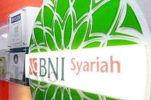 BNI Syariah Hadirkan Kartu Debit Co-Branding Kartu Tanda Anggota NU Cilegon