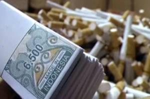 Terbebani Cukai Rokok, Pengusaha Kecil Nyebut Digencet Atas Bawah