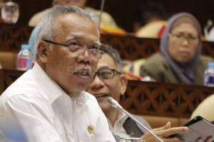 Menteri PUPR Tekankan Penggunaan Komponen Dalam Negeri