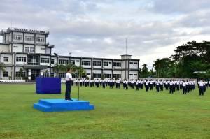 Antisipasi Ancaman di Pasifik KSAL: Koarmada-Marinir Harus Miliki Kekuatan Sama