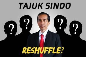 Didukung Publik, Presiden Tak Perlu Ragu Reshuffle Kabinet