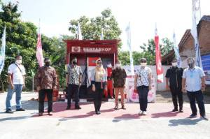 Lebih Murah dari Pertamini, 30 SPBU Mini Pertamina Kini Hadir di Jawa Barat