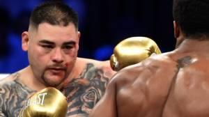 Andy Ruiz Jr Comeback vs Chris Arreola: Bisa Jadi Duel Eksplosif
