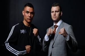 Resmi, Duel Jeff Horn Vs Tim Tszyu Digelar 26 Agustus di Australia