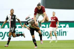 Penampilan AC Milan Meningkat, Dampak Besar Buat Pioli