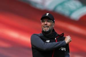 Juergen Klopp Siapkan Kata Perpisahan dengan Liverpool