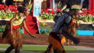 Kalangan Muda Papua Diajak Optimalkan Potensi Daerahnya