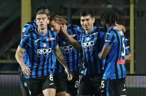 Atalanta Makin Ganas, Gasperini Ancam PSG