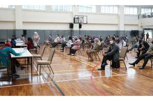 7 Pegawainya Positif Covid-19, KPK Gelar Swab Test