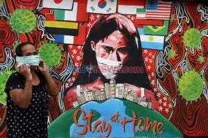 Banyak Keluarga Ngutang Kanan Kiri demi Bertahan Hidup saat Corona