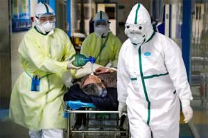 Satgas Corona Sebut Persentasi Kematian Turun Jadi 4,7%