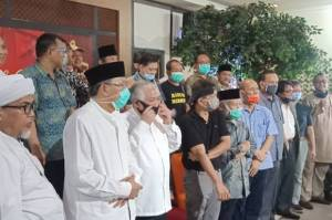 Koalisi Aksi Menyelamatkan Indonesia sebagai Kontrol Pemerintah