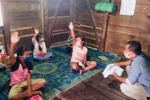 Kadisdik Taput: Pembelajaran Disesuaikan Karakteristik dan Kondisi Sekolah
