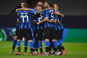 Manchester United dan Inter Milan Lolos ke Perempat Final Liga Europa