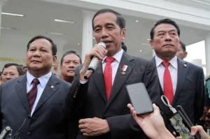2024 Jokowi Diyakini Tak Mungkin Endorse Figur di Luar PDIP