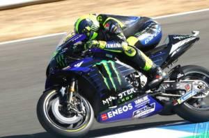 Lantaran Kejar Podium ke-200, Rossi Bisa Menggila di Brno