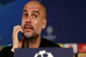 Tak Mau Kegagalan Kembali Terulang, Guardiola Peringatkan Anak Asuhnya
