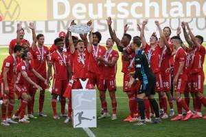 Bundesliga 2020/2021 Digelar Pertengahan September, Bayern Akan Bentrok Schalke
