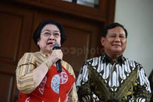 Megawati Yakin Kongres Gerindra Perkuat Konsolidasi Politik Nasional