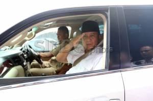 Cerita Prabowo ketika Partai Gerindra Diremehkan