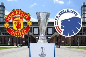 Preview Man United vs Kopenhagen: Sejarah Berpihak pada Setan Merah