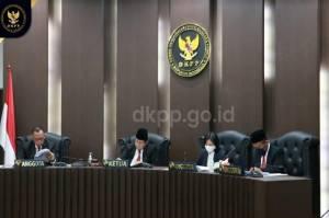 Pakar Hukum: DKPP Tak Bisa Eksekusi Putusan Pemberhentian Komisioner KPU