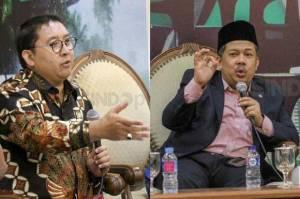 Bintang Jasa untuk Fadli-Fahri Dianggap Sesi Komedi Perayaan Kemerdekaan