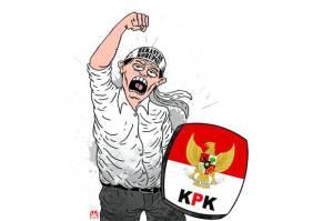 Politikus PKS: Pegawai KPK Jadi ASN, Ibarat Api dalam Sekam