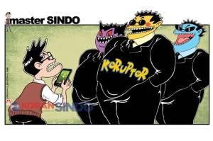 KPK Periksa Wali Kota Banjar Terkait Kasus Dugaan Korupsi Proyek PUPR