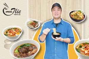 Festival Mie Online Blibli Hadirkan 1.000 Menu untuk Pelanggan