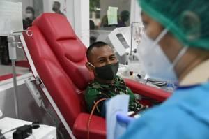 99,3% Siswa Secapa TNI AD Sembuh dari Covid-19